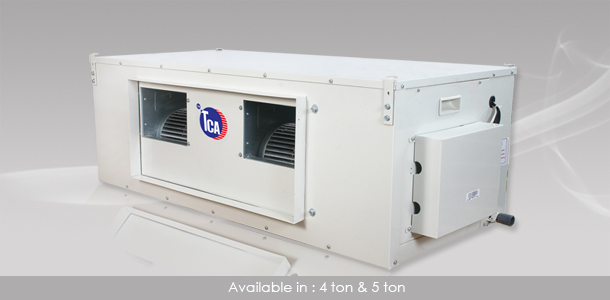 Air Cooled Mini Chiller